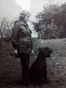 Moja mama z Moną